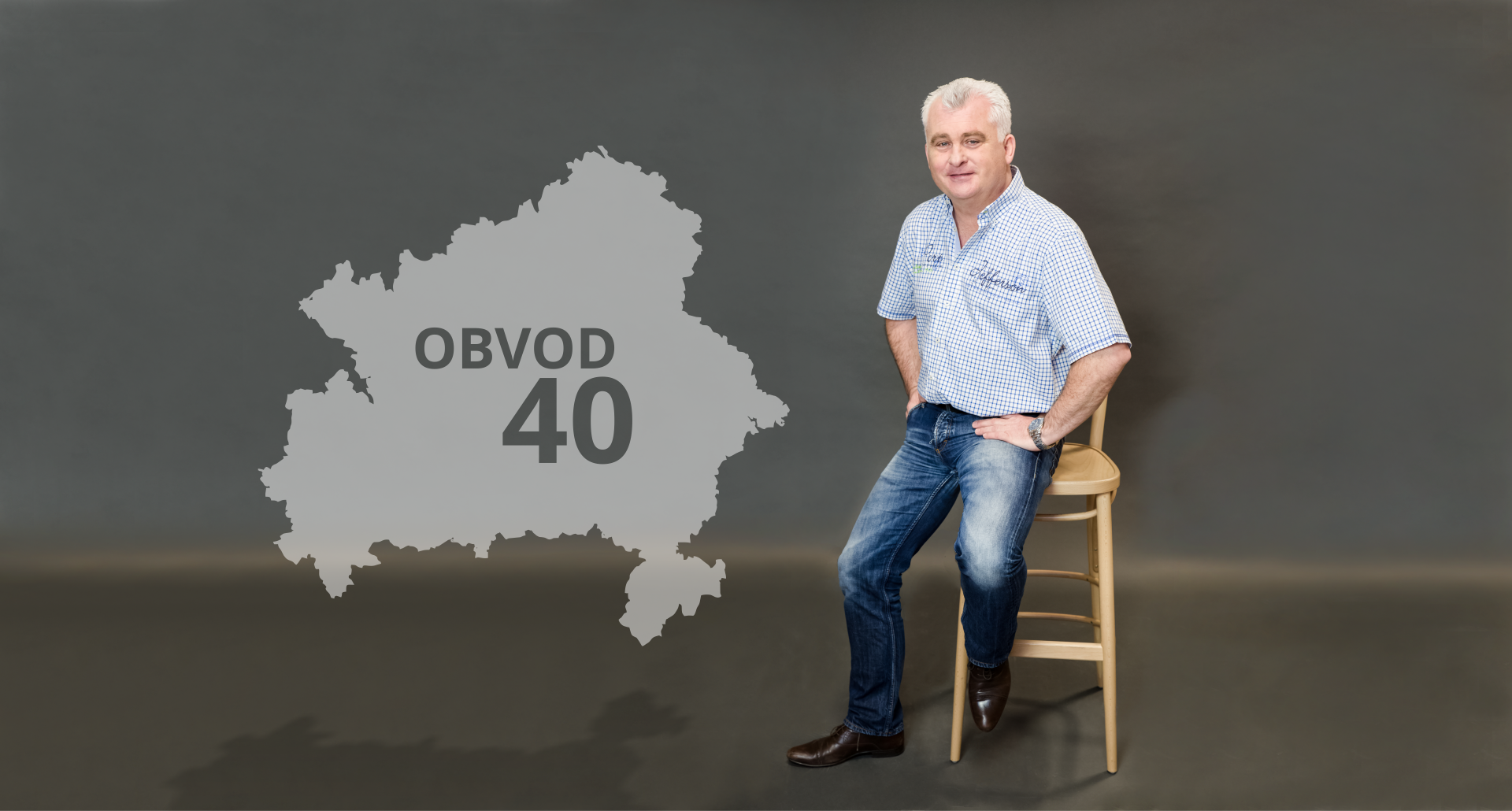 Ing. Jaromír Strnad